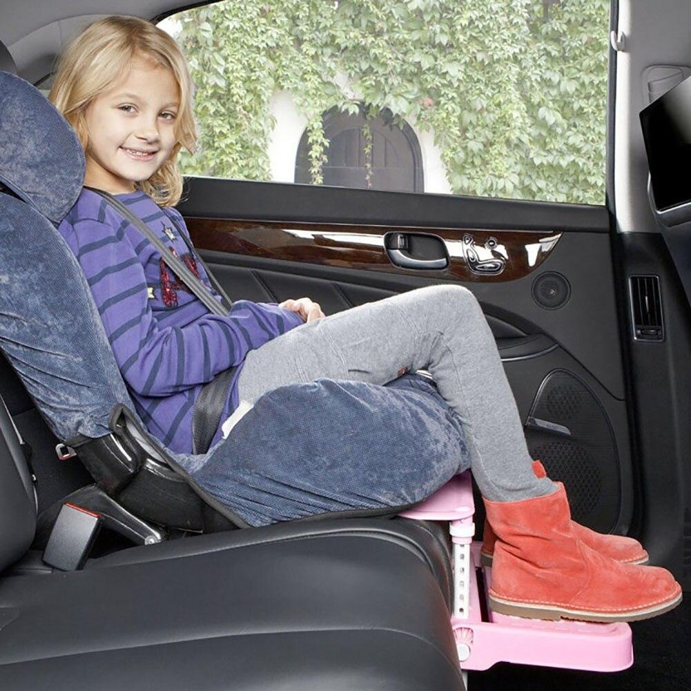 Общий автомобиль ребенка Безопасность сиденье Складная коляска для ног Регулируемый застегивать Поддержка для малышей и детей постарше педалью отдых держатель аксессуары для ванной комнаты|Напольные коврики|   | АлиЭкспресс