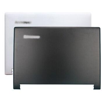 新レノボフレックス 2 15 Flex2-15 フレックス 2 プロ 15 エッジ 15 ラップトップ Lcd 背面カバー 5CB0F76749 5CB0G85650 黒、白