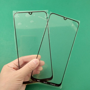 Image 2 - 5pcs Glass+OCA 2019 display screen front outer panel for sm A10 A20 A30 A40 A50 A60 A70 A80A90 phone repair lamination oca film