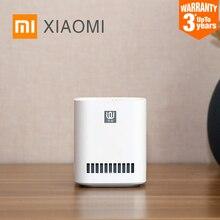 新 Xiaomi MIJIA LingWu 空気清浄機ミニチュア光触媒またホルムアルデヒドにワイヤレス 2000 バッテリー空気洗浄クリーナー