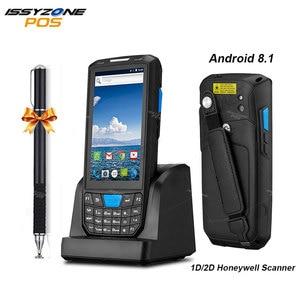 IssyzonePOS Handheld PDA Andro