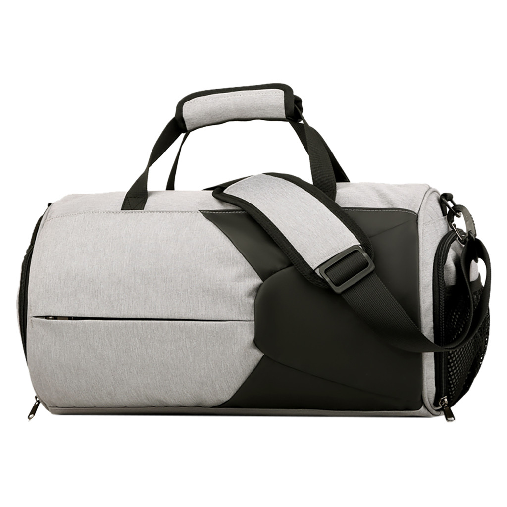 Travel Duffels Welcome Back Duffle Bag Luggage Sports Gym for Women /& Men