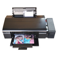 A4 size 6 Color Inkjet Printer Photo Printer Sublimation Printer for Heat Press Machine
