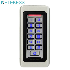 T-AC03 Keypad RFID Access Cont