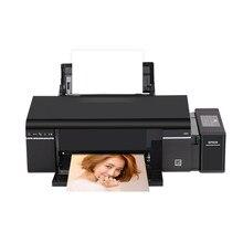 Imprimante Photo à Sublimation, 6 couleurs, WIFI, format A4, haute qualité, pour Epson L805
