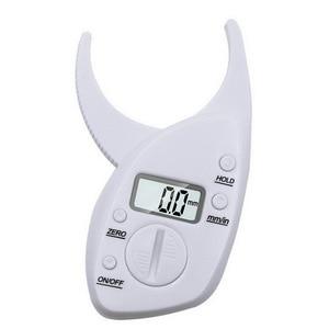Мышечный тестер кожи весы цифровые измерения жира тела суппорт Фитнес Жир монитор анализатор для похудения измерительные приборы