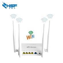 wi fi router for 4g wifi usb modem 4 LAN ports external antenna VPN wi-fi router support zyxel keenetic omni 2 /openwrt firmware