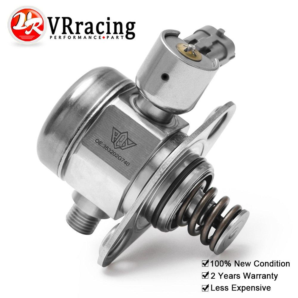 VR- High Pressure Fuel Pump For 09-14 Hyundai Sonata & 09-15 Kia Sorento UDW 353202G720 353202G730 353202G740 FPB117