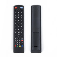 Innovative Keyboard TV English Remote Control Replacement For Blaupunkt SHARP SHARP/E-Motion TV Hot(China)