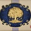porte-bonheur arbre de vie feng shui