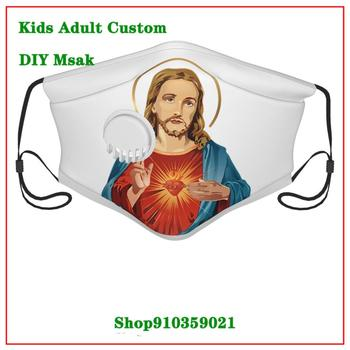 Great Mazinger mark DIY value mask for face fashion Most popular masque en tissu lavable enfant   New Trendy mascara protectora