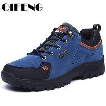 Chaussures de marche confortables pour hommes et femmes, neige chaude, chaussures dextérieur, livraison gratuite, chaussures décontractées, offre spéciale