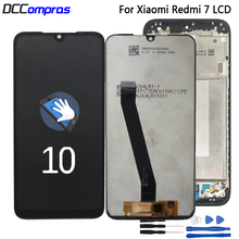 For Xiaomi Redmi 7 LCD Display Touch Screen Digitizer Assembly For Redmi7 lcd Display Snapdragon 632 Screen LCD Phone Parts