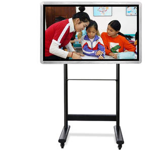 Whiteboard Smart Interactive-Touch TV Led LG PC LCD 43 55 Mirror Monitor Panel-Display-Screen
