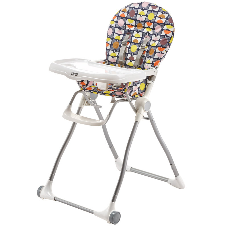926 Children Dining Chair Multi-functional Infant Baby Portable Folding Dining Chair LY255-P100