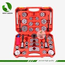 22 pieces brake cylinder return tool brake pump disassembly replacement special tool set car auto repair auto maintenance repair