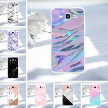 Marble Stone Pattern Case For Coque Samsung Galaxy Grand Prime S8 S8 Plus J1 J3 J320 J2 J5 J7 A3 A5 2016 2017 Soft Silicon Cover цена 2017