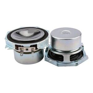 Image 5 - Aiyima 2Pc 3 Inch Full Range Luidsprekers 4 Ohm 45W Sound Speaker Kolom Audio Luidsprekers Diy Eindversterker home Theater