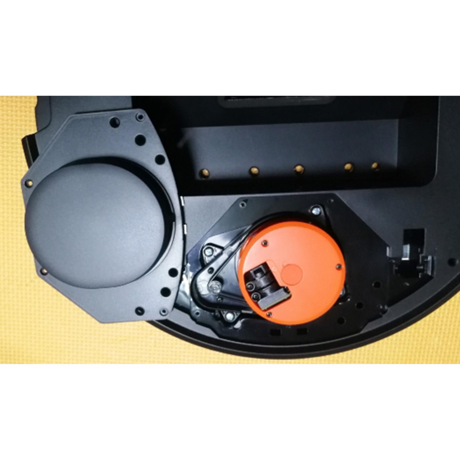 Profissional robô aspirador de pó lds sensor cabeça do laser para xiaomi varrendo esfregar robô aspirador de pó styj02ym - 4