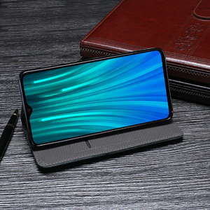 Image 2 - Magnet Flip Wallet Book Phone Case Leather Cover On For Xiaomi Redmi Note 5 6 7 8 Pro Note5 Note7 Note8 7Pro 8Pro 32/64 GB Xiomi
