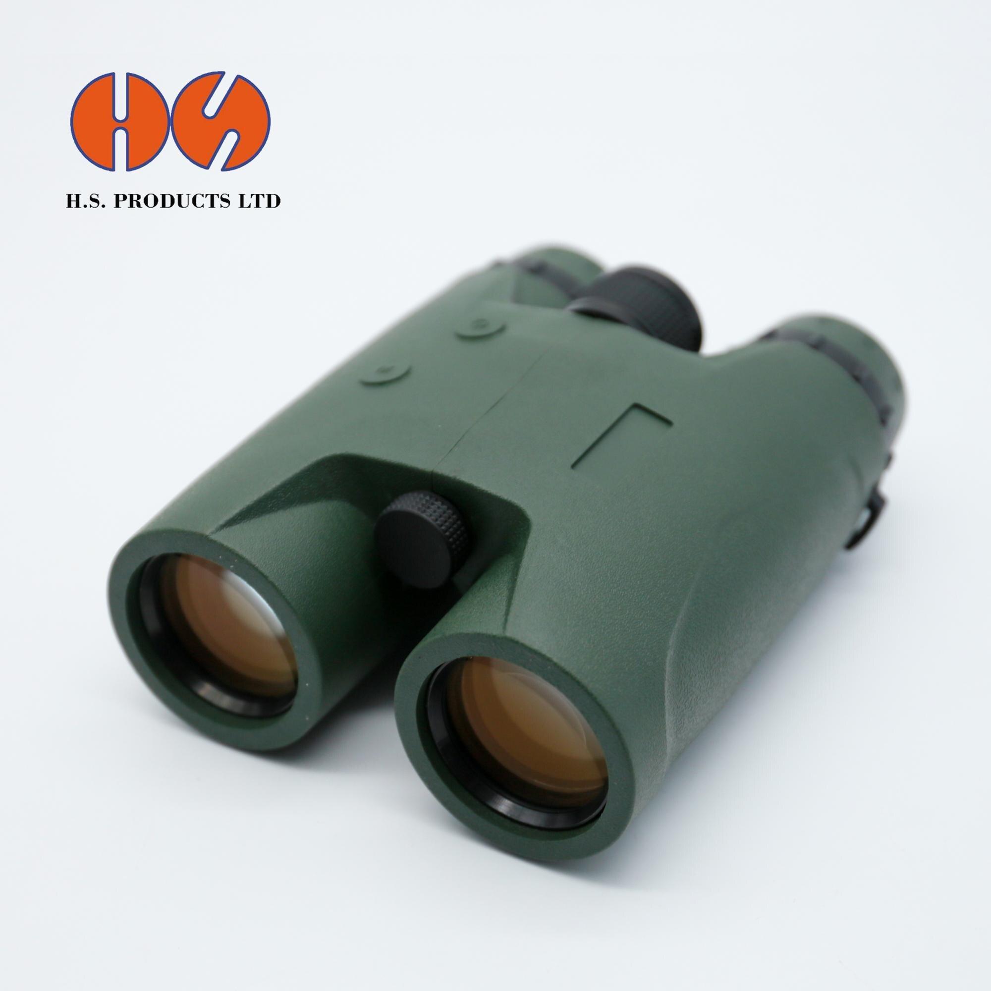 Distance Measuring Binoculars Hunting Laser Rangefinder