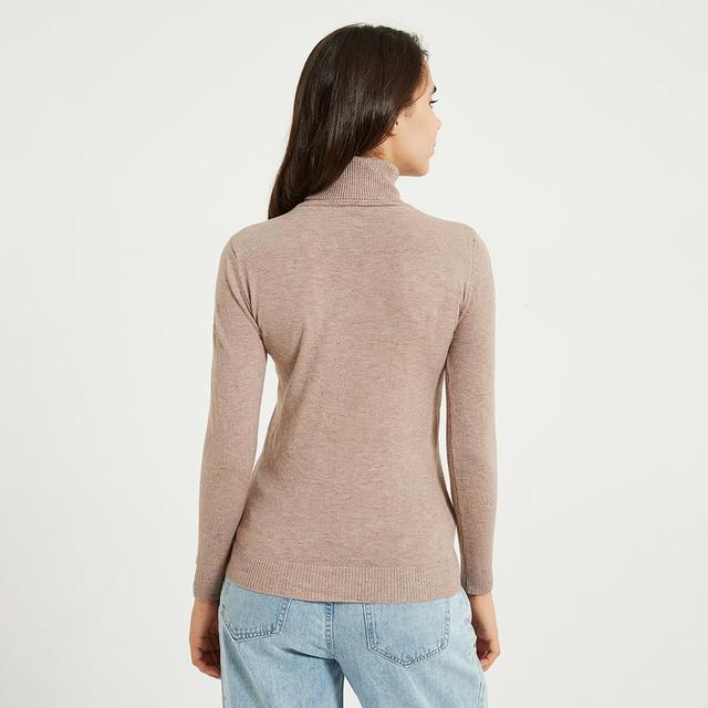 Wixra Knitting Sweater 5