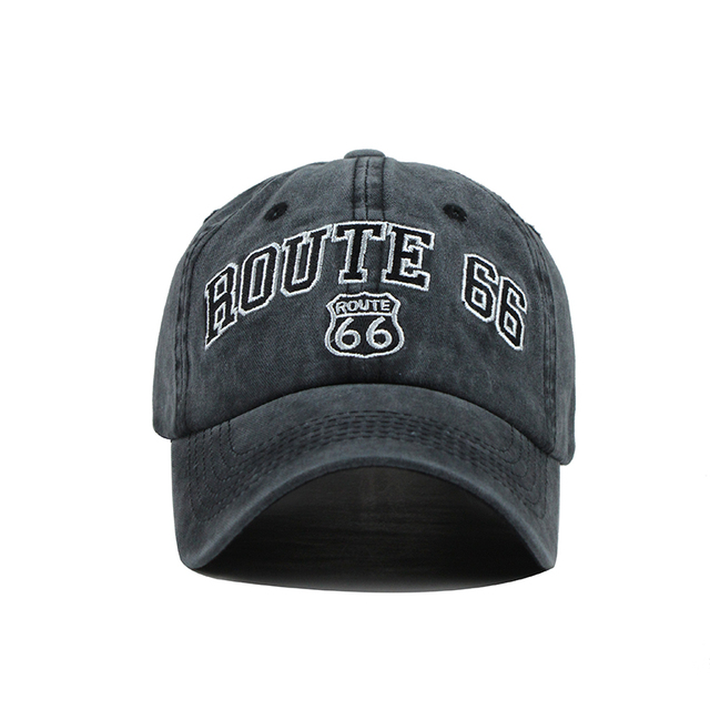 Friday Embroidered Cotton Baseball Cap Snapback Cap For Men