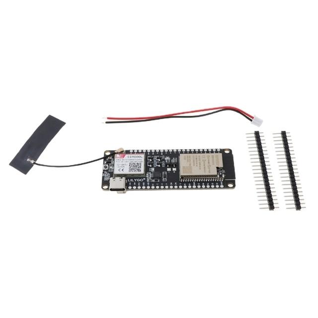 TTGO T שיחת V1.3 ESP32 אלחוטי תקשורת מודול FPC אנטנת ה SIM כרטיס SIM800L Wifi Bluetooth J6PB