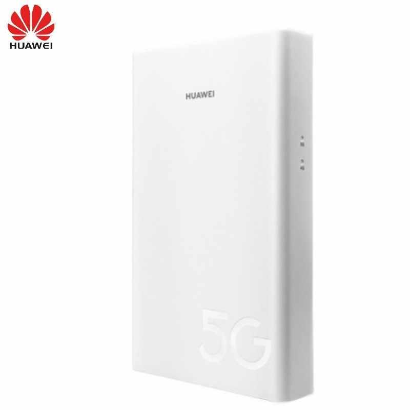 Huawei 5G e 4G Router esterno 5G CPE Win H312-371 supporto NSA e SA modalità di rete 2.4GHz WIFI huawei 5G terminale Dati