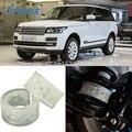 SmRKE для Range Rover Evoque автомобильный амортизатор  пружинный буферный бампер  амортизирующая подушка  передняя/задняя  высокое качество SEBS