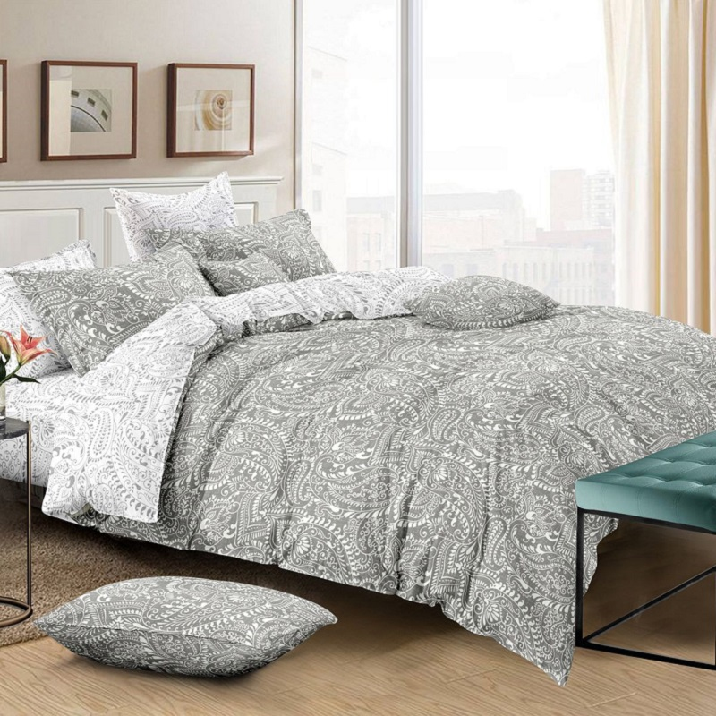 One And Half Bedding Set Amore Mio, Amber