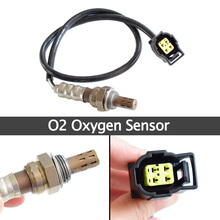 Lambda-Sensor Oxygen-O2 Air-Fuel-Ratio for Smart Fortwo Cabrio 451 451