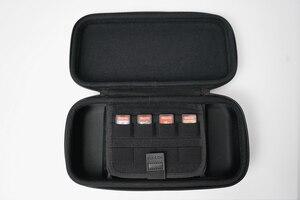Image 3 - Kafatası ve Co. MaxCarry kılıf Lite sert kabuk saklama çantası taşıma çantası Nintendo anahtarı için Lite