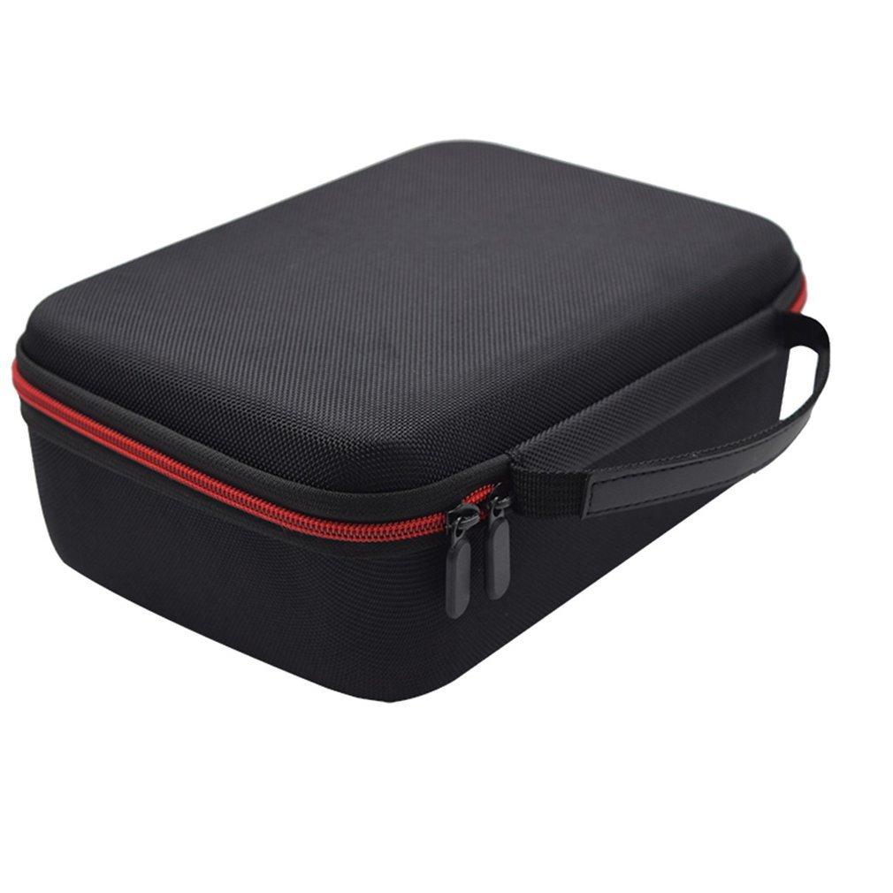 For Snes Hard Box Snes Host Storage Bag Snes Protection Bag For Nintendo Mini Snes Host And Handle Storage Bag(China)