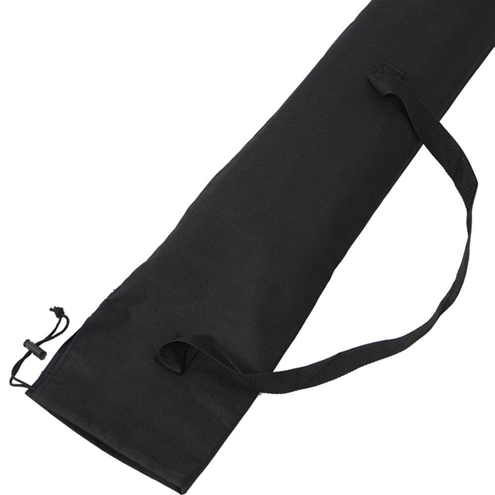 Keenso Canopy Pole Storage Bag Multi-Function Outdoor Camping Organizer for Tent Pole