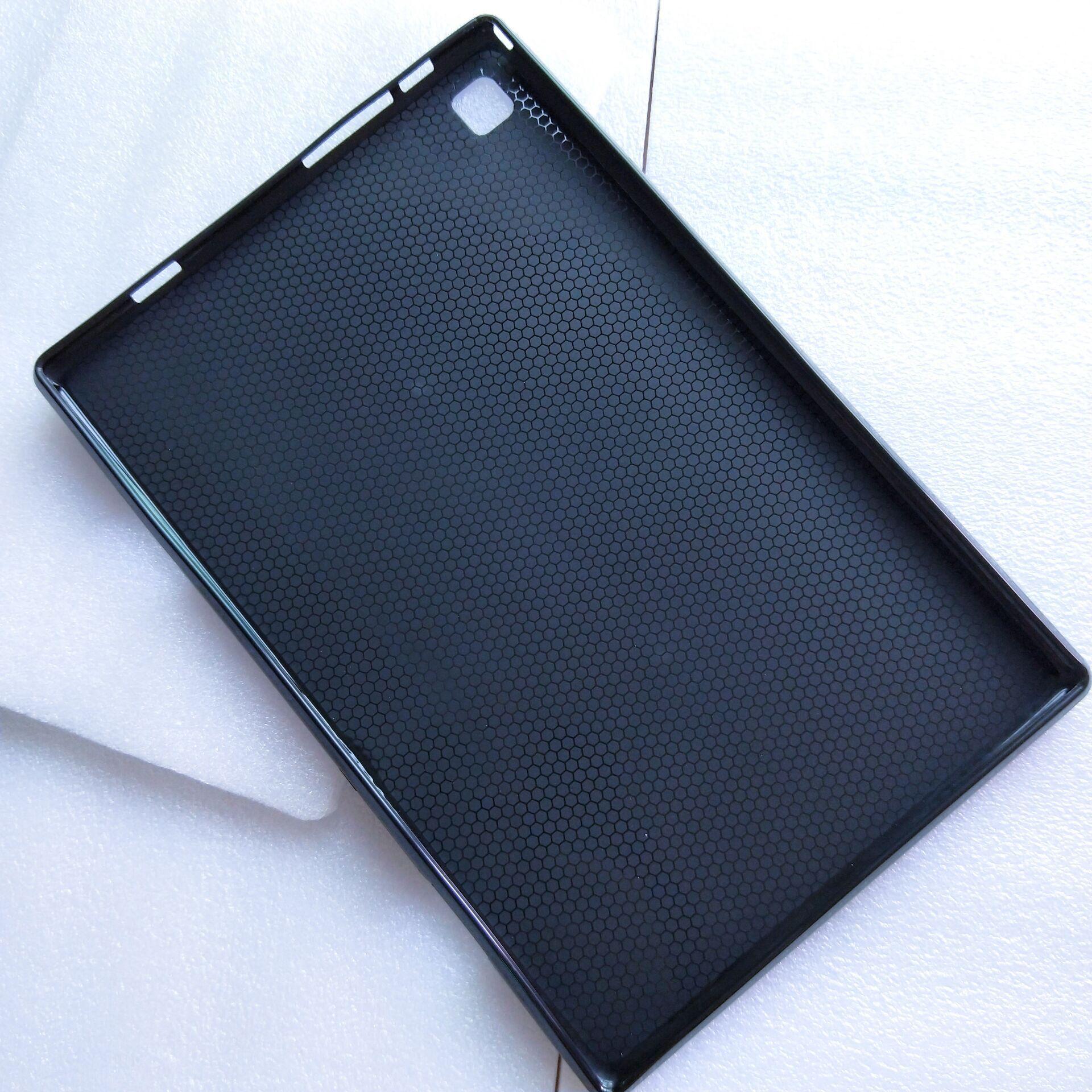 Силиконовые Защитный чехол добавить фильм для Teclast P20HD планшетный ПК, 10,1