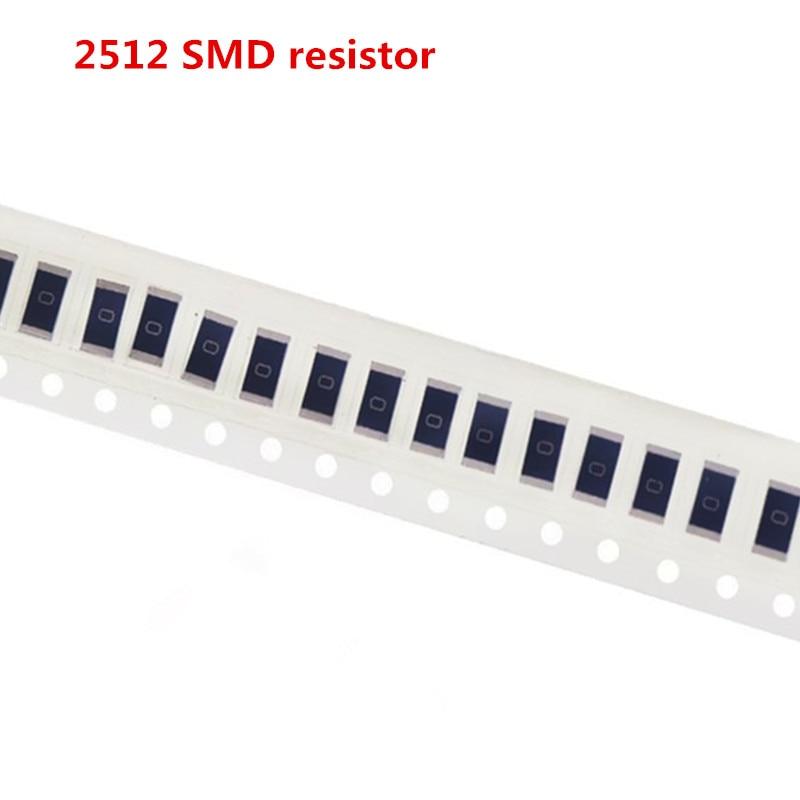 50 шт. 2512 SMD резистор 1% 1 Вт 0,33 Ом R330 0.33R