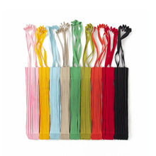 New pleated versatile hand bag pure color ladies shopping Japanese and Korean style simple storage