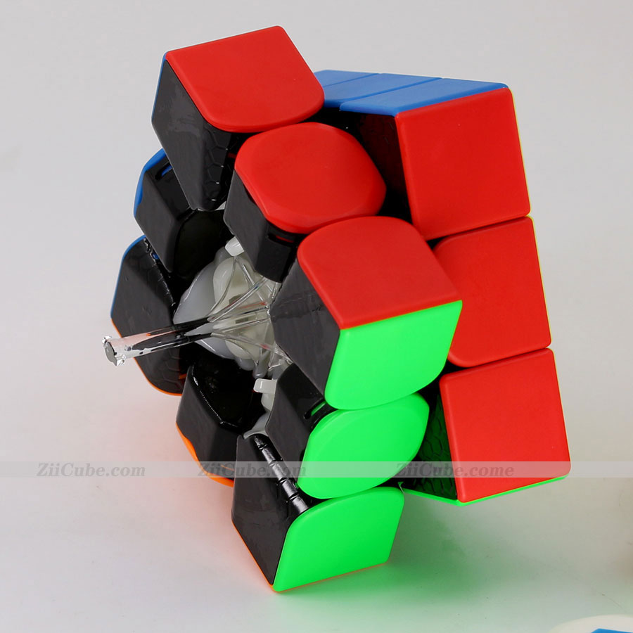 Image 4 - GANs 356  GAN356RS Magic cube puzzle Classical Gan RS 3x3x3  3x3 professional speed puzzle educational toys for kids game cubeMagic Cubes   -