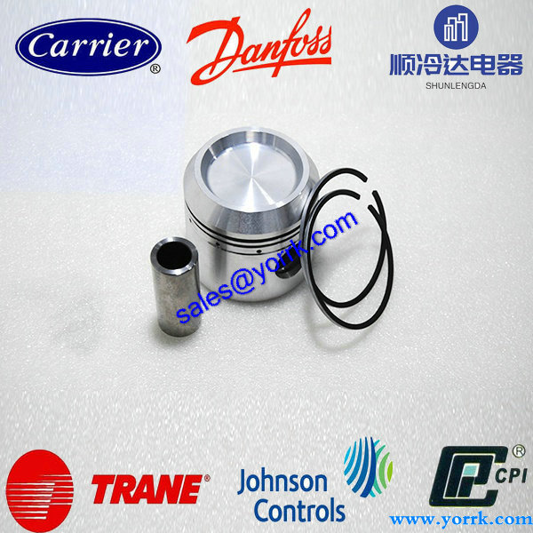 YORK chiller spare parts 364-46757-000 PISTON REPL ALUM J COMPR