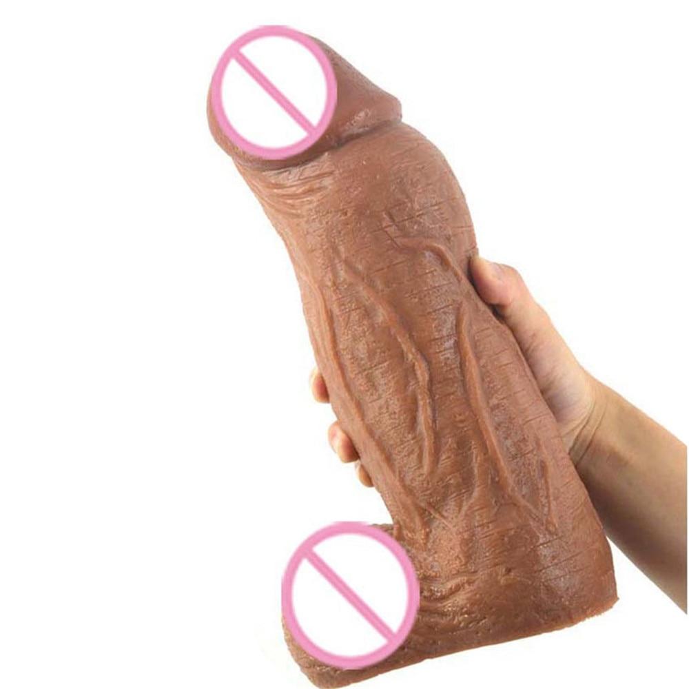 Gran-Consolador-grueso-pene-enorme-Artificial-Godemichets-realista-ntimo-productos-para-las-mujeres-juguetes-Sexy-consoladores6