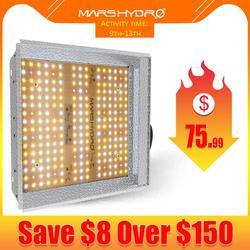 Mars Hydro TS 600W LED Wachsen Licht Sunlike Volle Spektrum Indoor Hydrokultur Pflanzen