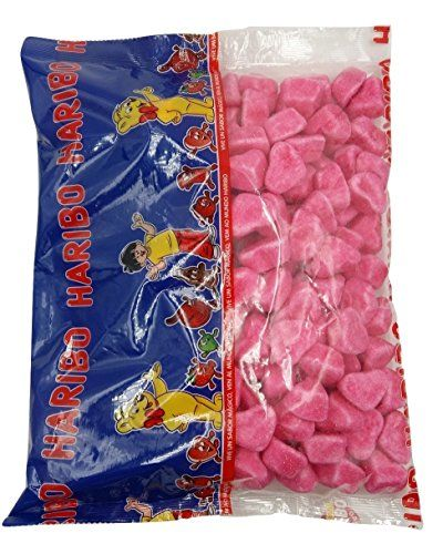 Soft Heart Pica HARIBO 1 Kg
