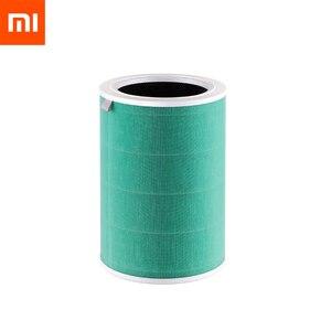 Image 1 - Filtro de aire Original purificador de aire Xiaomi 2 Pro, Filtro inteligente Mi, núcleo purificador de aire, eliminación de HCHO formaldehído