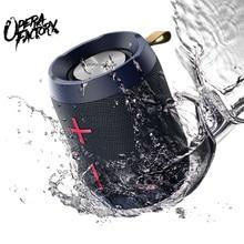 Nowy głośnik Bluetooth przenośne głośniki bezprzewodowe do telefonu komputer Stereo muzyka surround wodoodporne głośniki zewnętrzne Box