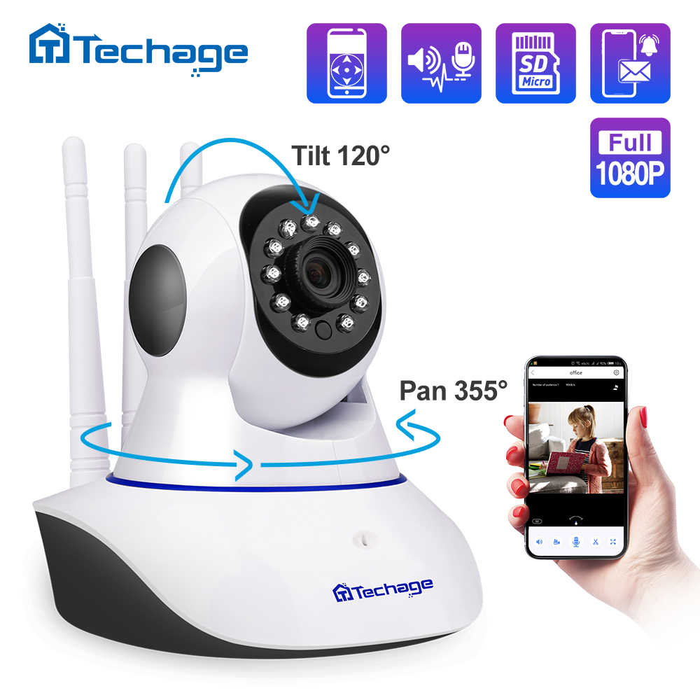 Yoosee 1080P Draadloze Ip Camera Pan Tilt 2MP Dome Indoor Twee Weg Audio Cctv Wifi Camera Babyfoon Video security Surveillance