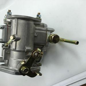 Image 4 - SherryBerg carburador fajs 45mm dcoe 45 DCOE 45 dcoe, recambio de carburador Weber Solex dellorto come w, cuernos de aire