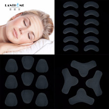3 Types 12+24+27pcs Face Lift Tape Facial Line Wrinkle Sagging Skin Lift Up Tape Frown Smile Lines Forehead Anti-Wrinkle Patches