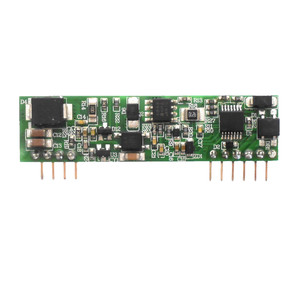 Image 4 - PD13C012I Intrusive isolation PoE module PoE module Power module PD power receiving module 12V 1A