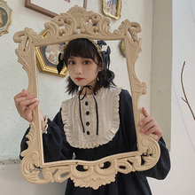 Lolita-Dress Soft Sister Japanese Dark Vintage Women New Autumn